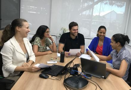 Vopak we connect project Brazil - Aratu