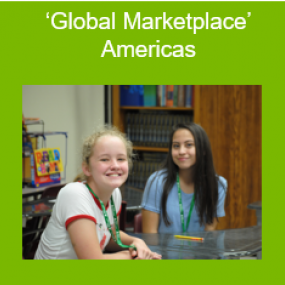 Global Marketplace Americas
