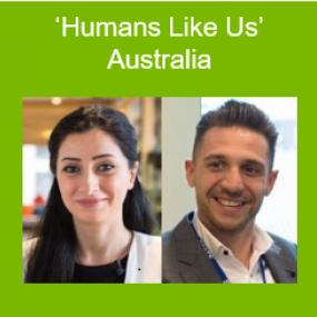 Human Like us