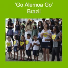 Brazil Alemoa