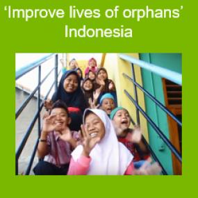 Indonesia merak