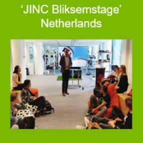 Jinc Netherlands