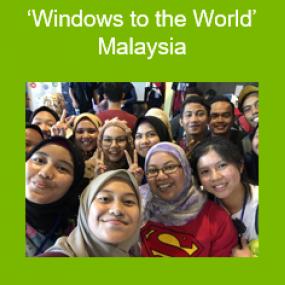 Malaysia windows to the world