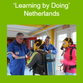 Learning by doing Netherlands