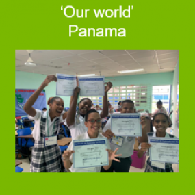 Our world Panama