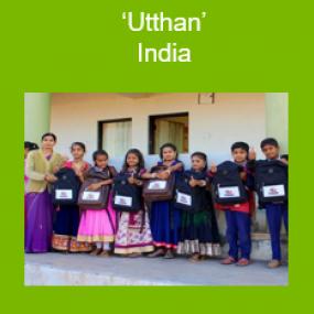 Utthan India