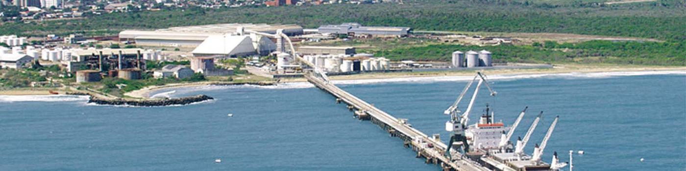 Vopak Venezuela - Puerto Cabello Terminal